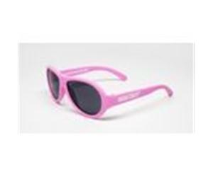 Babiators Aviator Junior BAB-004 Baby Sunglasses Princess Pink