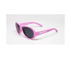 Babiators Aviator Classic BAB-008 Toddler Sunglasses Princess Pink