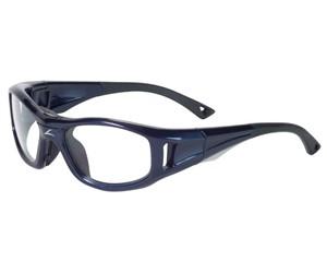 C2 Rx Hilco Leader Sports Safety Glasses 365304000 Navy