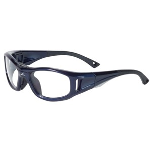 C2 Rx Hilco Leader Sports Safety Glasses 365304000 Navy