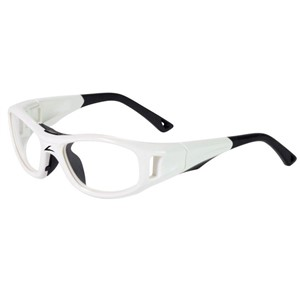 C2 Rx Hilco Leader Sports Saftey Glasses 365306000  White