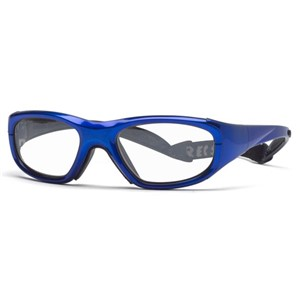 Liberty Sport Rec Specs Maxx 20 BLBK Eyeglasses Bright Blue/Black #2