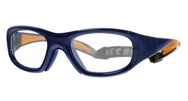 Liberty Sport Rec Specs Maxx 20 Baseball RYBL Eyeglasses Royal Blue #624
