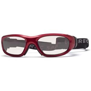 Liberty Sport Rec Specs Maxx 21 CMBK Eyeglasses Crimson/Black #1