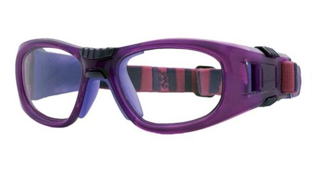 Liberty Sport Rec Specs Betty PU Eyeglasses Purple #651