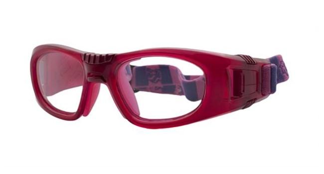 Liberty Sport Rec Specs Betty SB Eyeglasses Strawberry #770