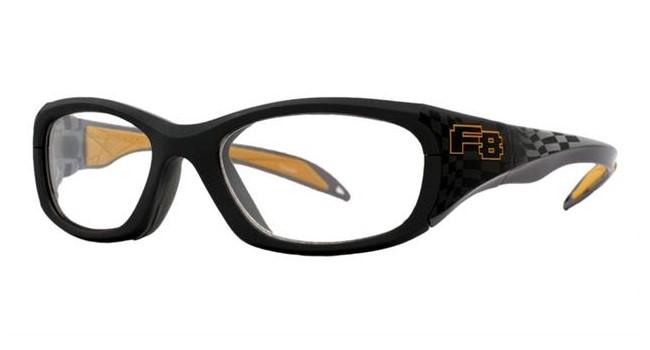 Liberty Sport Rec Specs F8 Street Series Eyeglasses Raceway #212