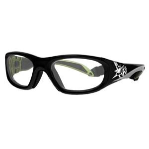 Liberty Sport Rec Specs F8 Street Series Eyeglasses Sword Totem