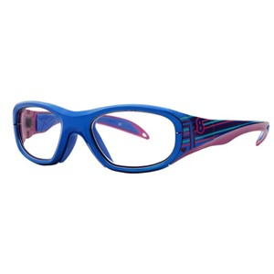 Liberty Sport Rec Specs F8 Street Series Eyeglasses Bright Lights #610