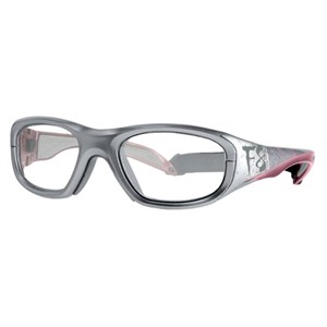 Liberty Sport Rec Specs F8 Street Series Eyeglasses Graffiti Splatter #425