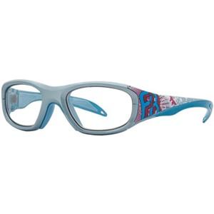 Liberty Sport Rec Specs F8 Street Series Eyeglasses Daydream #649