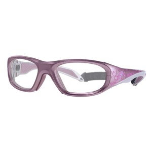 Liberty Sport Rec Specs F8 Street Series Eyeglasses Cherry Vines #721