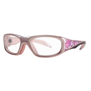 Liberty Sport Rec Specs F8 Street Series Eyeglasses Flower Power #771
