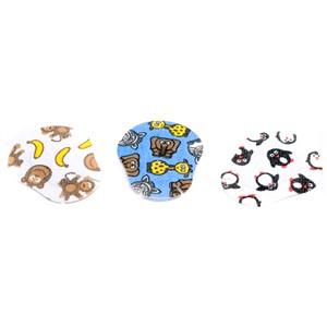 MYI™ Occlusion Boys Junior Eyeglasses Eye Patch