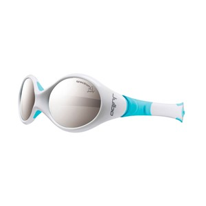 Julbo Looping 1 J1892311C Infant Sunglasses with Baby Spectron 4 White/Blue