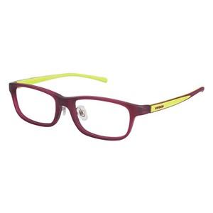 Crocs JR055 Kids Eyeglasses Red/Green 15GN