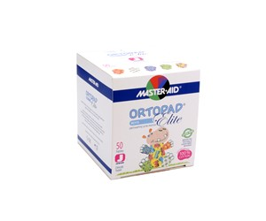 Eye Patches for Kids Ortopad® Boys Junior Eyeglasses