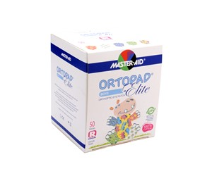 Eye Patches for Kids Ortopad® Boys Regular