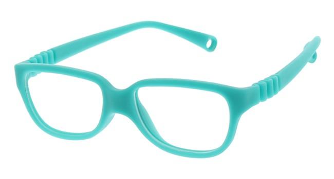 Dilli Dalli Tutti Frutti Eyeglasses Aqua