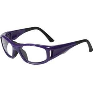 C2 Rx Hilco Leader Sports Saftey Glasses 365307000  Purple