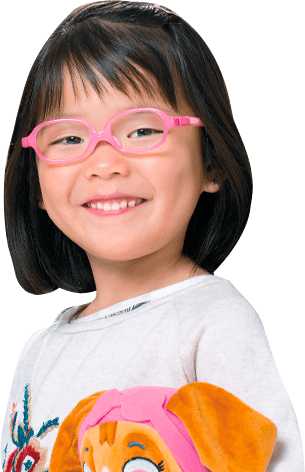Shop for kids glasses – popular styles for girls