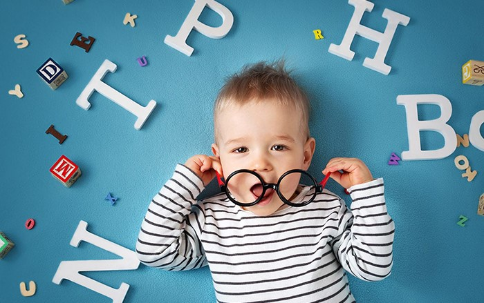 The tricky toddler-glasses relationship and how to find the perfect match!