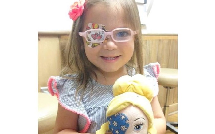 Types of eye patches for kids and common conditions needing treatment