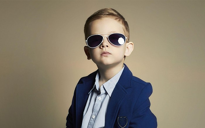 Trends in Eyewear Fashion for Children, Kids and Teens
