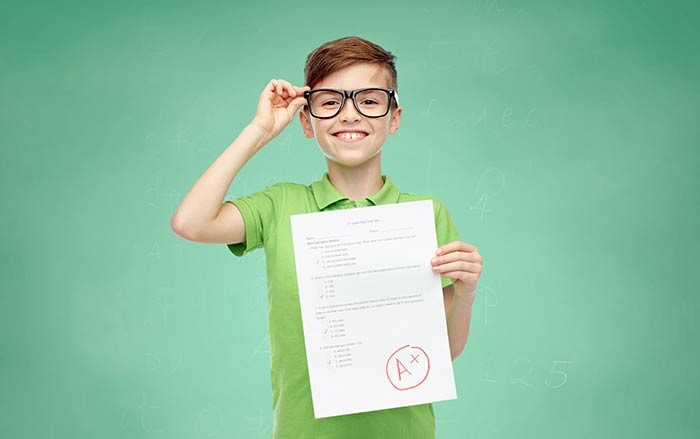 How to tell if your child needs prescription glasses for school