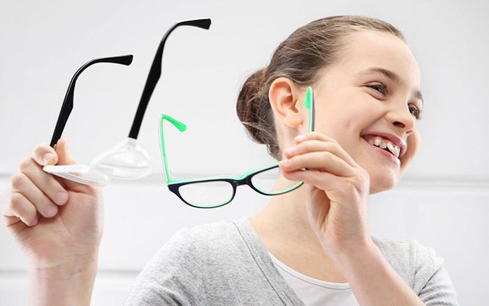 Back to School – 5 Tips for buying glasses for your children