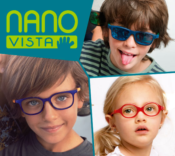 Nano Vista Glasses, Frames, and Eyeglasses