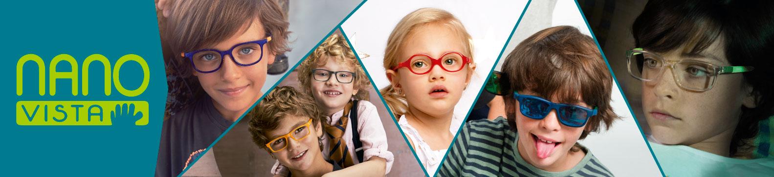 Nano Vista Glasses, Frames, and Eyeglasses