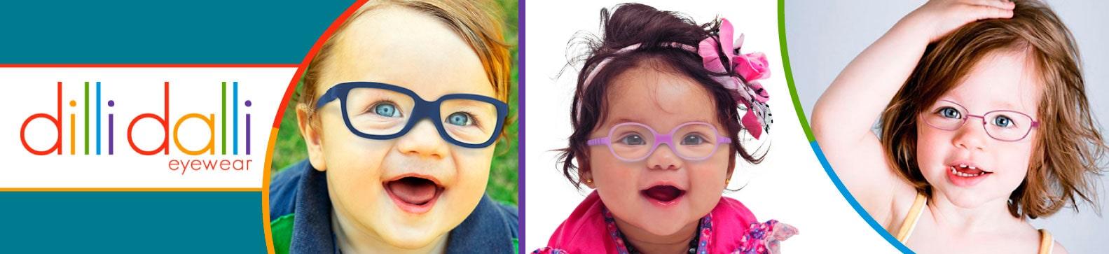 Dilli Dalli Glasses, Frames, and Eyeglasses