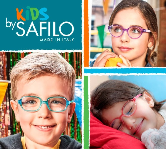 Kids By Safilo Glasses Eyeglasses at Optiwow