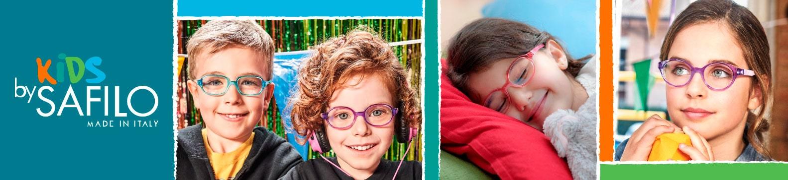 Kids By Safilo Glasses Eyeglasses at Optiwow